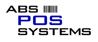 ABS POS SYSTEMS Logo