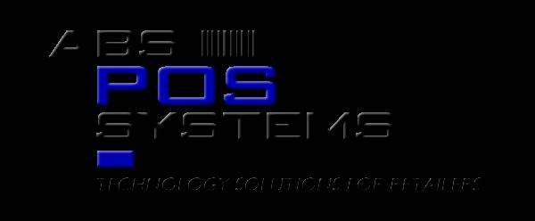 ABS POS SYSTEMS Logo